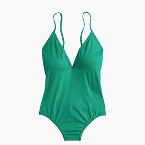 J CREW PLAYA Montauk Swimsuit